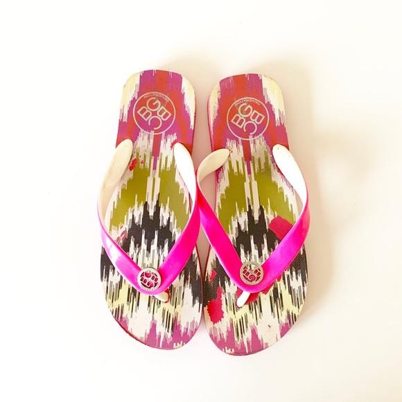 BCBGeneration Shoes - BCBGeneration Flip Flops ☀️